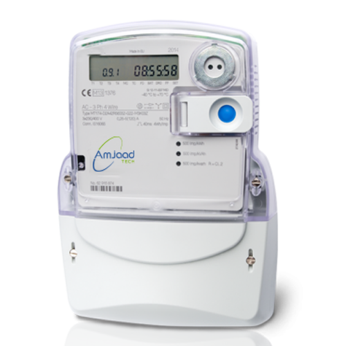 IO Meter for electric meters