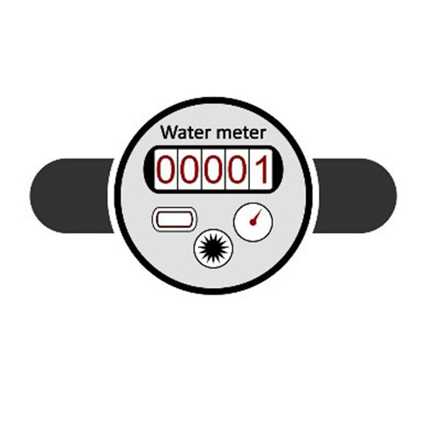 IO Meter for water meters