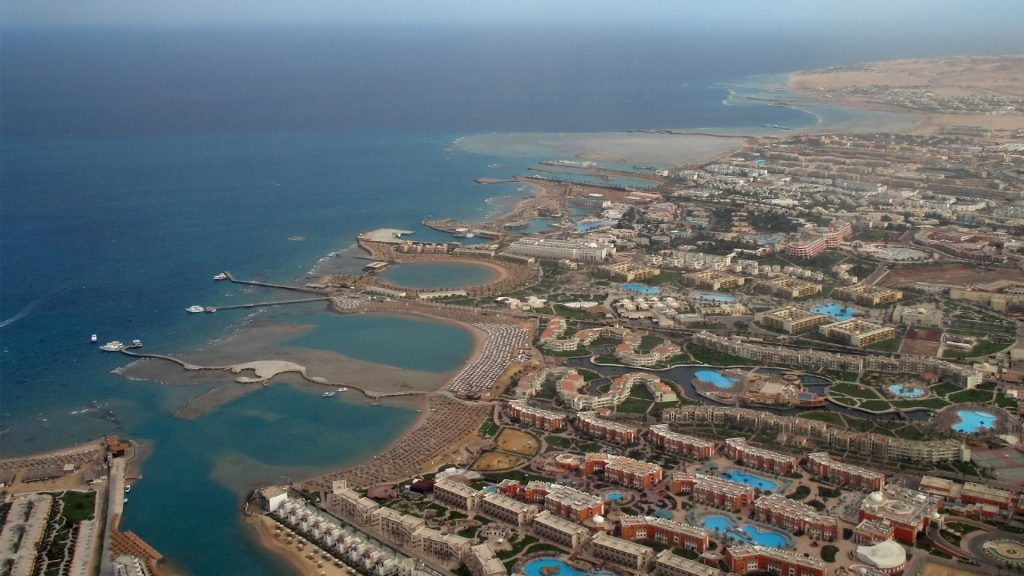 Support tourism in Egypt, by Install and implement smart meters in Marsa Alam, Hurgada main resorts and helped them manage their consumption and export accurate bills for their end-users